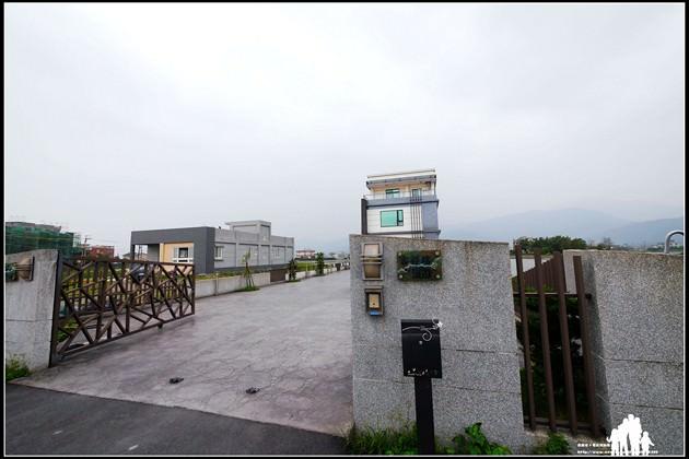 宜蘭【宜人生活民宿】歡樂的VIP龍貓親子六人房~