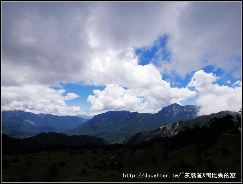 【中台灣三天兩夜遊】合歡山&清境農場&清新溫泉飯店