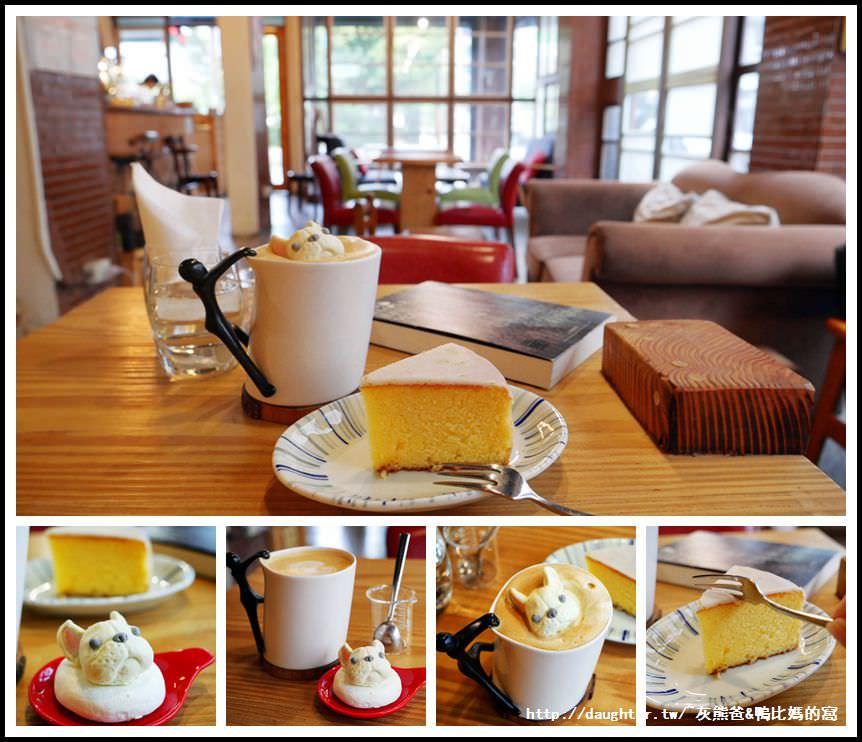 桃園【走走咖啡】溫馨文青咖啡館/舒適放鬆老屋暖燈氣氛迷人