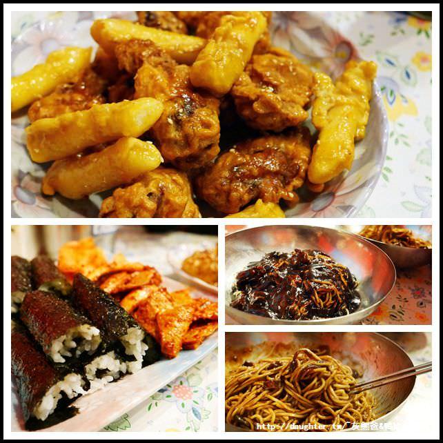 桃園-八德【Jagiya 親愛的韓式炸雞】道地韓式料理/吃啤酒配炸雞能N訪的美味小店