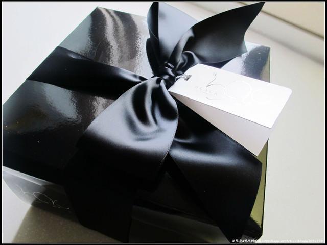 【Black as Chocolate 】黃湘怡的貴鬆鬆巧克力蛋糕~