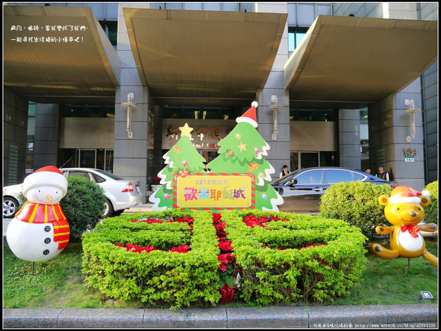 板橋【ARTCO‧典藏33景觀餐廳】位於新北市政府(33樓)的隱藏版美食?!