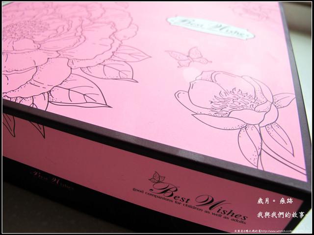 試吃【令人驚奇的甜點~蘿絲帕夫】宛如含苞花朵的玫瑰泡芙!