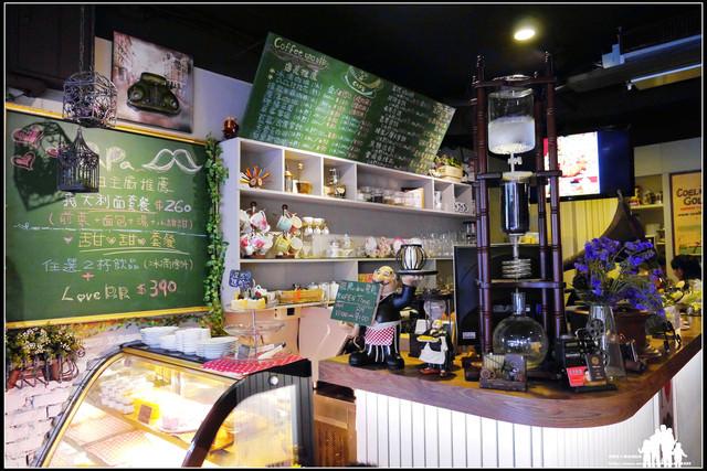 桃園-中壢【Rainbow PaPa Cafe】重新開始~從心出發,想吃金磚不必捨近求遠搂!